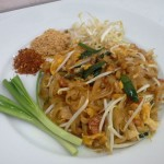 M&W Thai restaurant